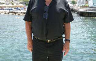 Danny de Vito i-a salvat viata lui MIchael Douglas