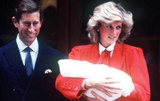 Diana nu a vrut sa se desparta de printul Charles