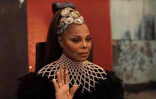Janet Jackson se considera urata
