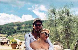 Kate Hudson se marita