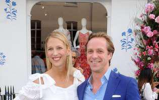 Lady Gabriela Windsor s-a logodit
