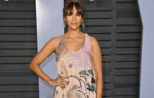 Rashida Jones a nascut
