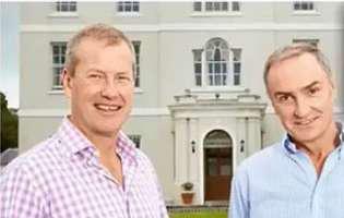 a avut loc prima casatorie gay din familia regala britanica