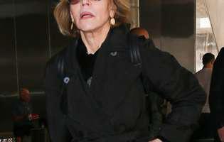 mama lui Jane Fonda