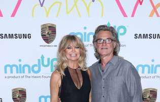 se casatoresc Goldie Hawn si Kurt Russell