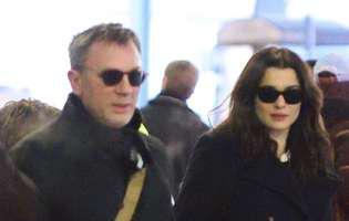 sotia lui Daniel Craig a nascut o fetita