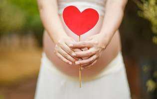 8 alimente bogate în vitamina K de consumat în timpul sarcinii
