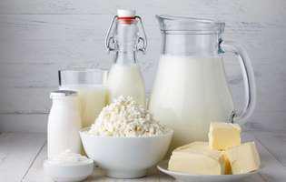 Ce se întâmplă cu corpul tău când renunți la lactate