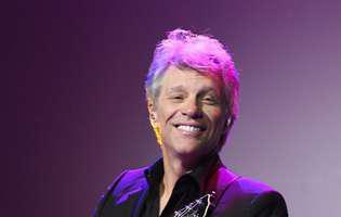 Bon Jovi va concerta in Romania