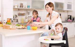 Greșeli de sănătate pe care le faci și pe care le transmiți copiilor tăi!
