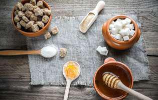 Cum poți elimina părul nedorit de corp prin metode naturale cu zahăr și miere