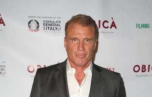 Dolph Lundgren si Grace Jones faceau sex in grup