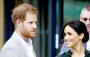 Adevăratul și durerosul motiv pentru care prințul Harry și Meghan Markle au decis să se mute de la palatul Kensington