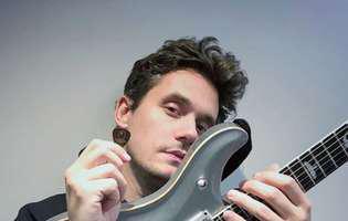 John Mayer femei