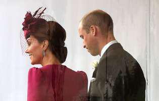 Kate aspru criticata pentru o rochie