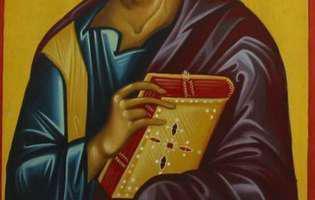 Sfântul Luca este făcător de minuni și primul iconar al lumii