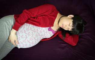 Sforăitul în timpul sarcinii - cum scapi de el și cât este de periculos