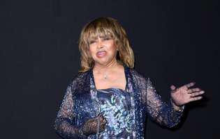 Tina Turner a fost diagnosticata cu cancer