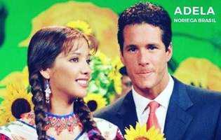Celebra actriță Adela Noriega vrea să revină pe micul ecran