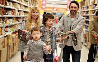Cum ajutați copilul să facă față unei alergii alimentare