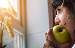 Gustarea de după școală. Iată cu ce poți hrăni copilul