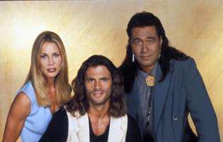 """Lorenzo Lamas, starul din """"Renegatul"""", divorțează a cincea oară!"""
