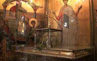 Rugăciune pentru Ajunul sărbătorii Sfântului Dimitrie