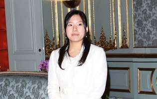printesa Ayako s-a casatorit