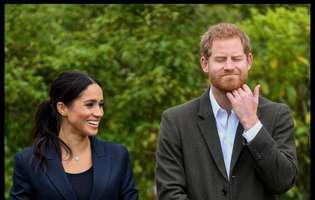 Botezul micuțului Archie, cel mai controversat eveniment al familiei regale britanice. Fanii sunt șocați și dezamăgiți de decizia lui Meghan Markle și a prințul Harry