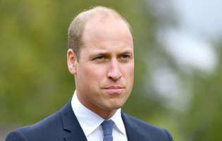 printul William a incalcat protocolul regal