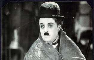 Cât de frumoasă este nepoata lui Charlie Chaplin! Are 32 de ani, a moștenit talentul bunicului ei și este o actriță celebră