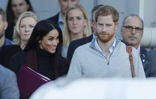 Cum a reacționat regina Elisabeta a II-a când a aflat că Meghan Markle e însărcinată. Primele declarații despre venirea pe lume a bebelușului regal