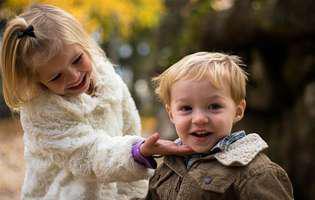 Cum să crești un copil fericit, sfaturi utile pentru părinți