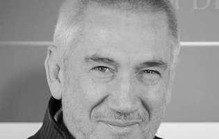 Celebrul actor și regizor Dan Chișu se însoară la 63 de ani. Cine l-a convins să renunțe la burlăcie