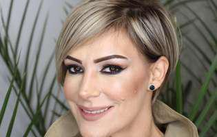Cum arată Roxana Ciuhulescu la patru luni după ce a devenit mamă