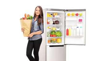 Cât timp rezistă alimentele în congelator