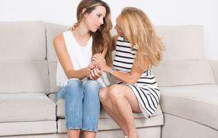 mamele cicălitoare cresc fete destepte