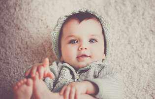 Constipația la copii - 9 sfaturi utile să o elimini