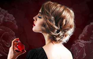 Totul despre parfum: cum îl alegi, cum îl aplici, cum îl testezi...