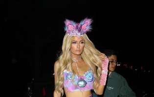 Paris Hilton a anulat nunta