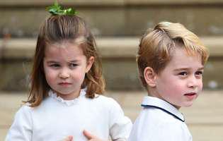 Prințul Charles a făcut o afirmație rară despre primul lui nepot, prințul George. Ce frumos