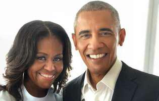 cum a fost ceruta de sotie Michelle Obama