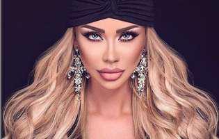 Cum arată Bianca Drăgușanu fără pic de machiaj. Imagine rară cu celebra blondă