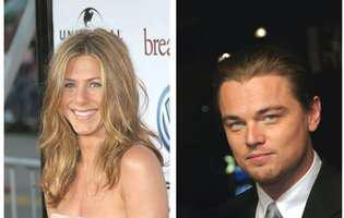 Jennifer Aniston și Leonardo DiCaprio formează un cuplu? Cum au fost surprinși cei doi la ziua actorului