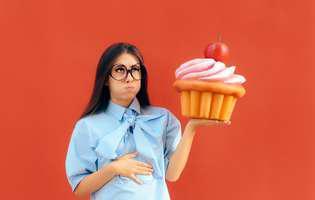 mâncat compulsiv