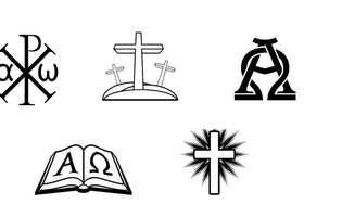 simboluri creștine pentru protecție
