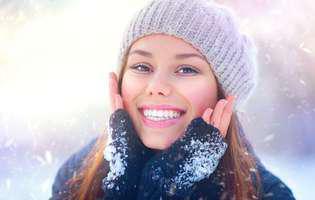 Cele mai bune sfaturi să nu ți se electrizeze părul în timpul iernii