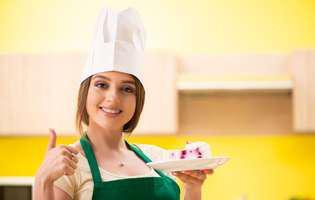 trucuri care te ajută să pregătești mai repede prăjiturile
