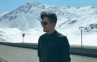Cântărețul Andrei Leonte are nevoie de ajutor. A făcut un apel pe contul de socializare
