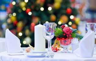 ce mananci de Revelion pentru un an nou norocos
